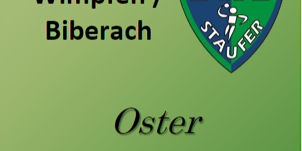 Oster Camp 2020