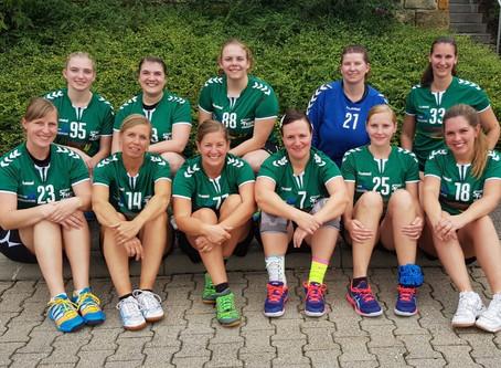Nix zu holen beim Ü30-Spieltag der Frauen in Neckargartach am 07.03.20