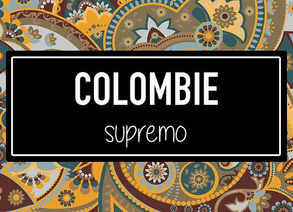Colombie, Supremo