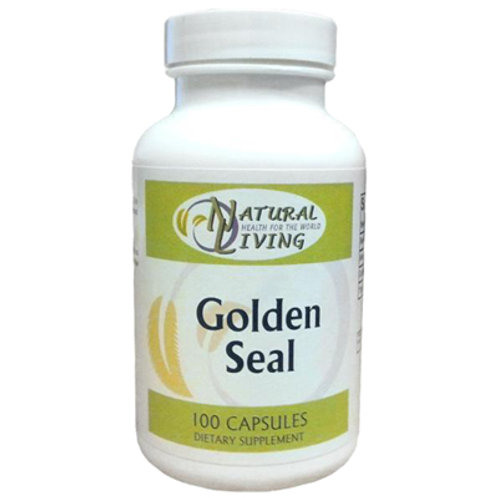 Golden Seal (100 Cps)