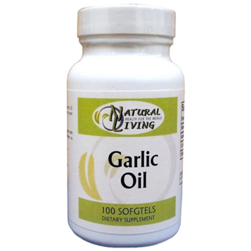 Ajo (Aceite)  - Garlic (Oil) (100 Sft)