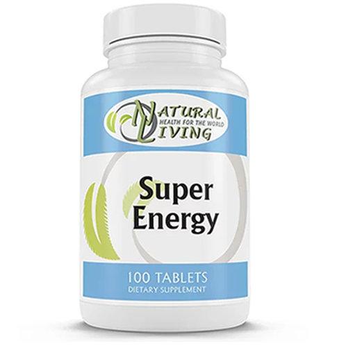 Super Energy Formula (100 Tbs)