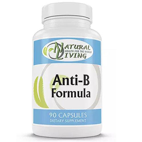 Anti-B Formula (90 Cps)