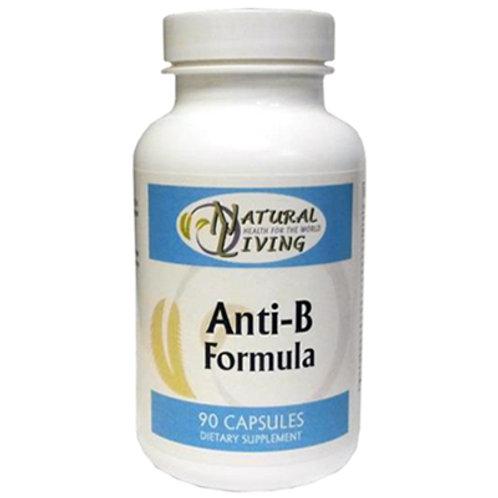 Anti-B Formula (Caja x 24)