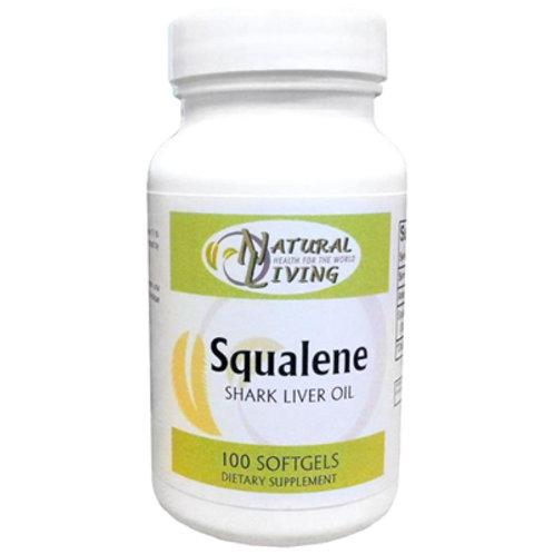 Squalene (100 Sft)