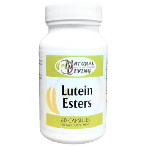 Lutein Esters (60 Cps)