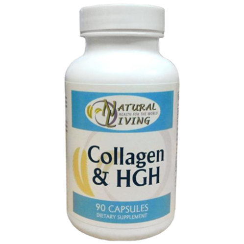 Colágeno + HGH (Caja x 24)