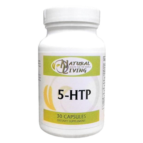 5 HTP (100 Cps)