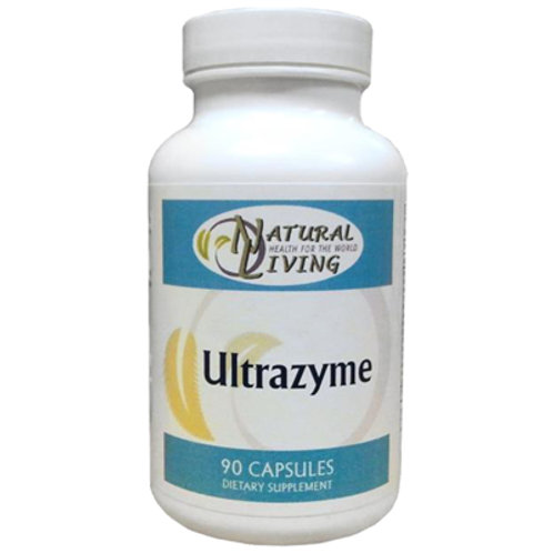 Ultrazyme Formula (90 Cps)