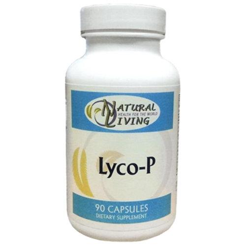 Lyco-P Formula (Caja x 24)