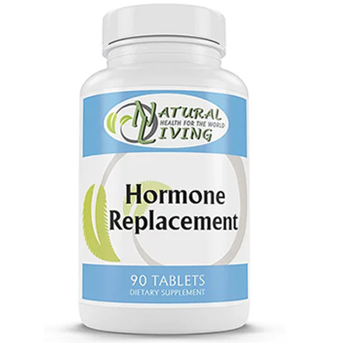 Hormone Replacement (90 Tbs)