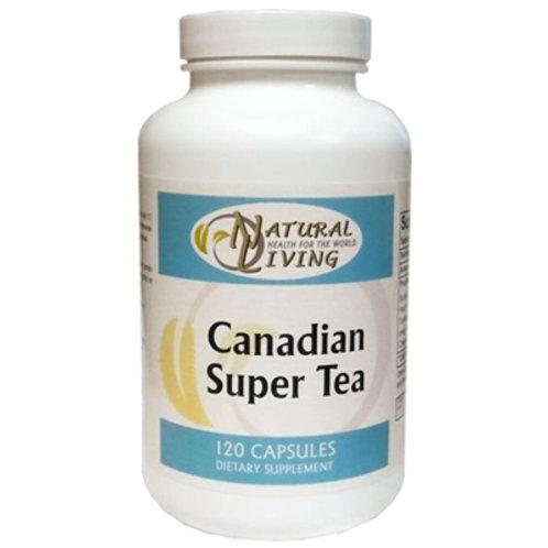 Canadian Super Tea Formula (Caja x 24)