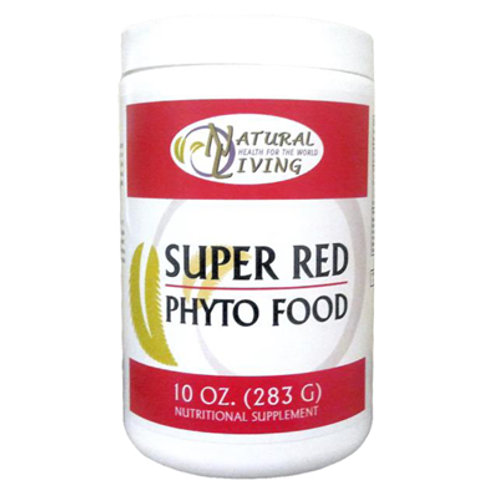 Super Red Phyto-Food Polvo (Caja x 24)
