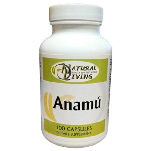 Anamú (Caja x 24)