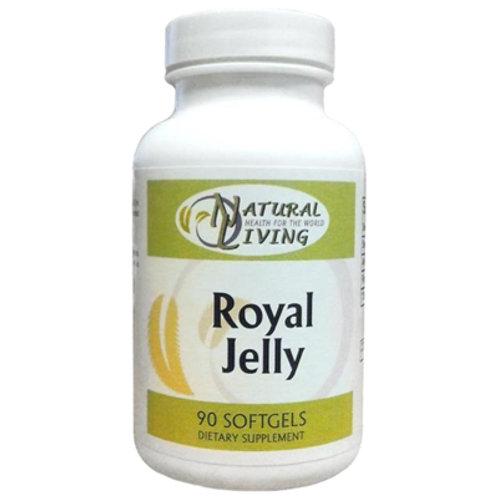Jalea Real - Royal Jelly (90 Sft)
