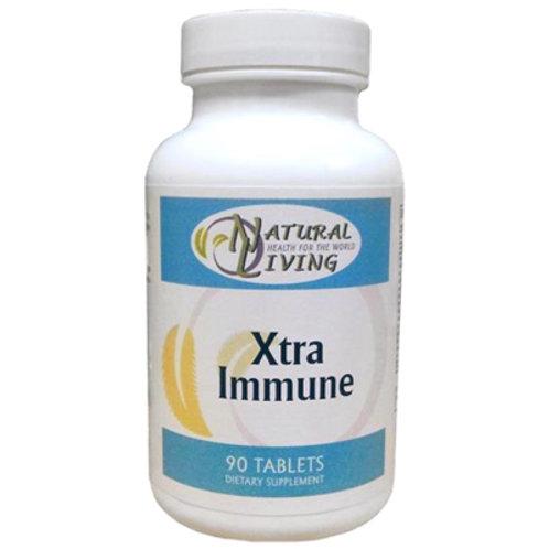 Xtra Immune Formula (90 Tbs)