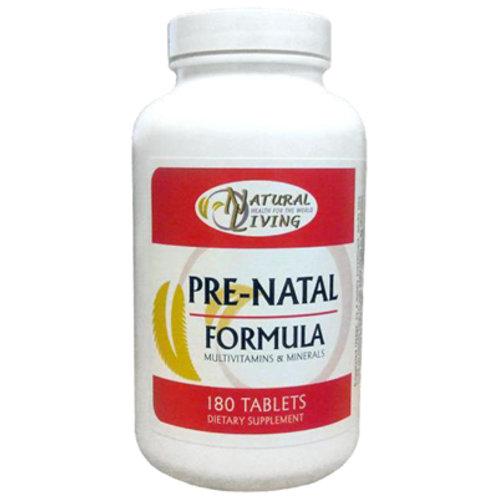 Prenatal Formula (Caja x 24)