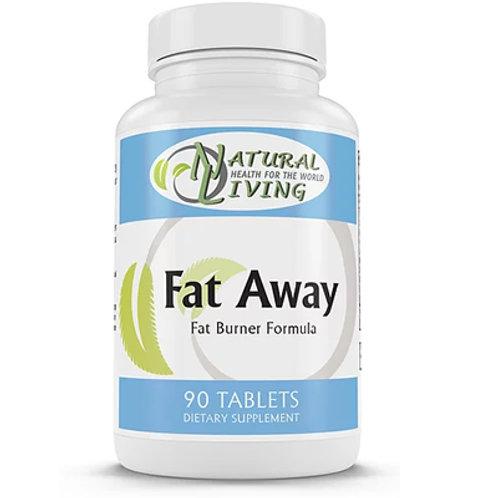 Fat Away Formula (90 Tbs)