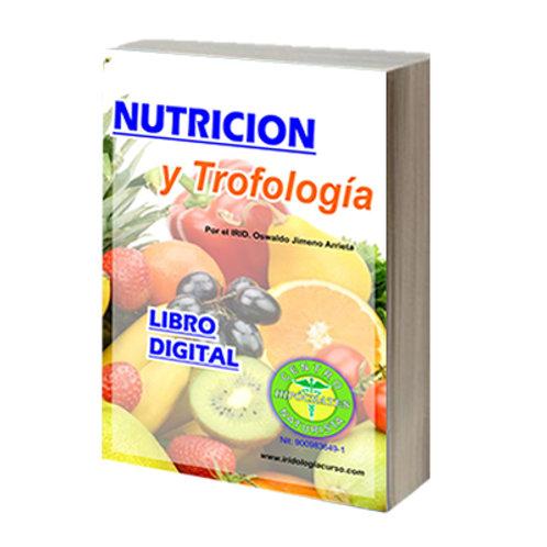 Nutrición y Trofología :: Libro Digital