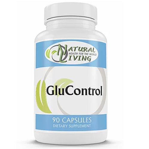 GluControl Formula (90 Cps)