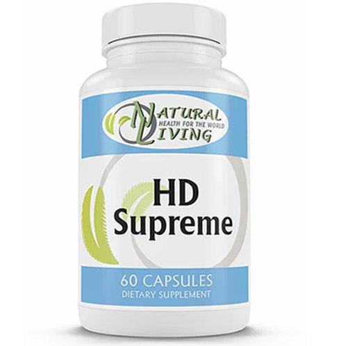 HD Supreme Formula (60 Cps)