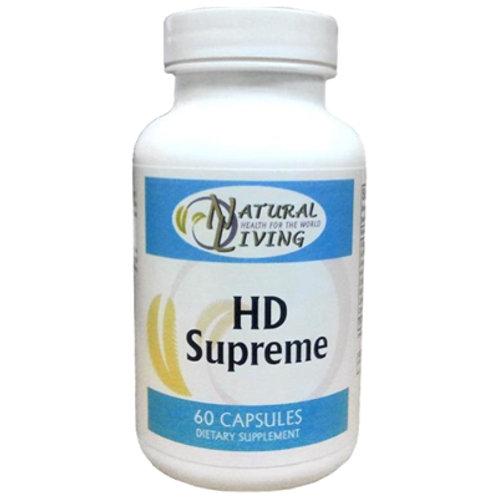 HD Supreme Formula Veg. (60 Cps)