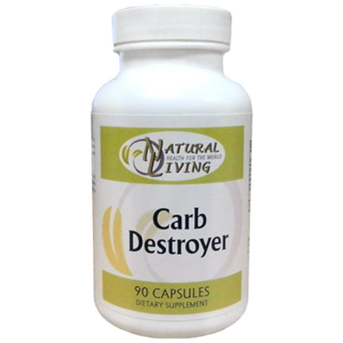 Carb Destroyer (Caja x 24)