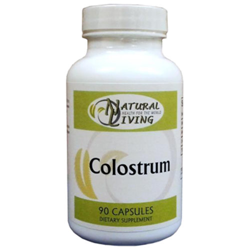 Colostrum (90 Cps)