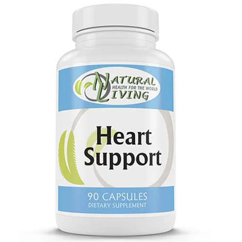 Heart Support Formula (90 Cps)