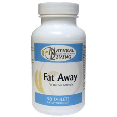 Fat Away Formula (Caja x 24)