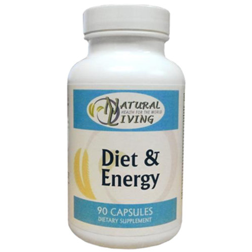 Diet and Energy Formula (Caja x 24)