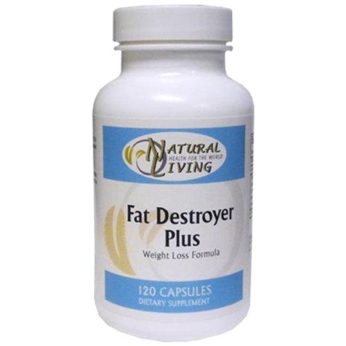 Fat Destroyer Plus Formula (Caja x 24)
