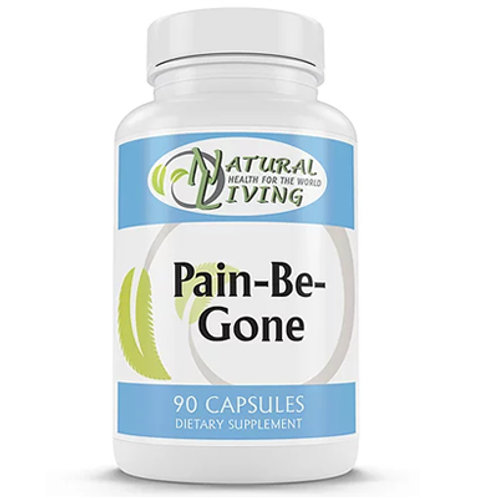 Pain-Be-Gone Formula (90 Cps)