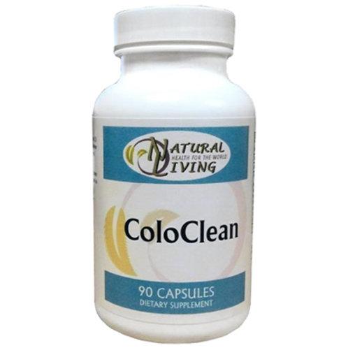 Colo Clean Mega (60 Cps)