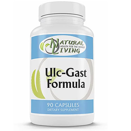 Ulc-Gast Formula (90 Cps)