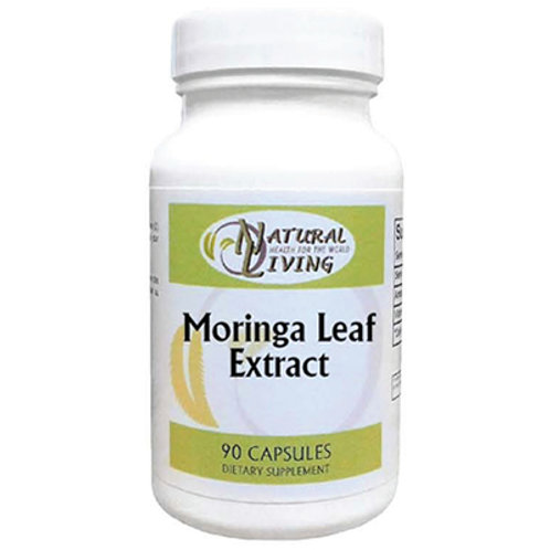 Moringa (90 Cps)
