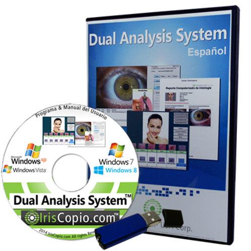 Dual Analysis System en Español e Inglés