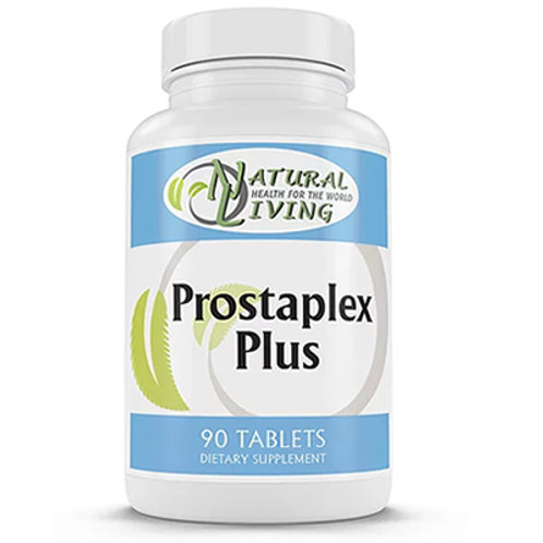 ProstaPlex Plus Formula (90 Tbs)