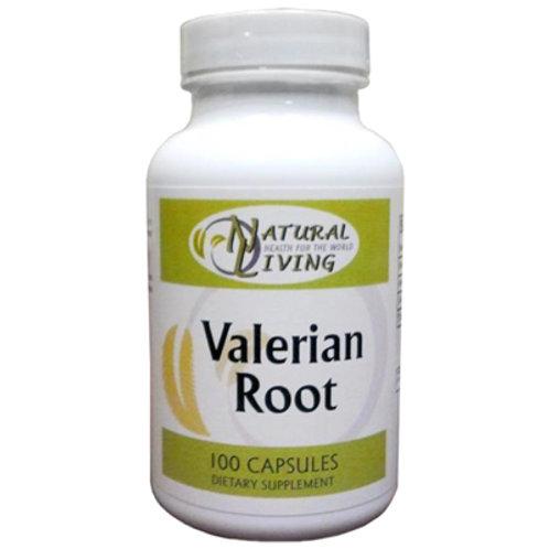Valeriana - Valerian Root (100 Cps)