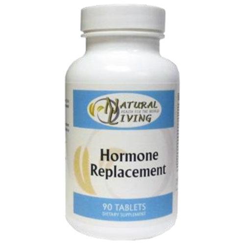 Hormone Replacement (Caja x 24)