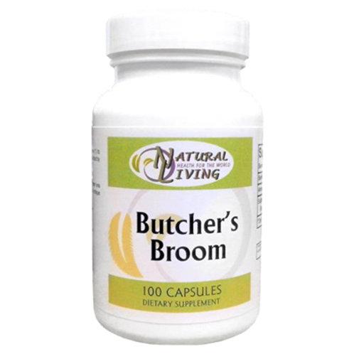 Butcher's Broom (100 Cps)
