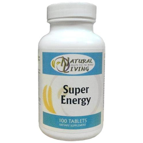 Super Energy Formula (Caja x 24)