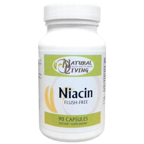 Niacina (90 Cps)