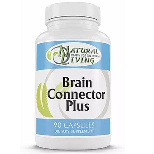 Brain Connector Plus Formula (90 Cps)