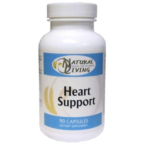 Heart Support Formula (Caja x 24)