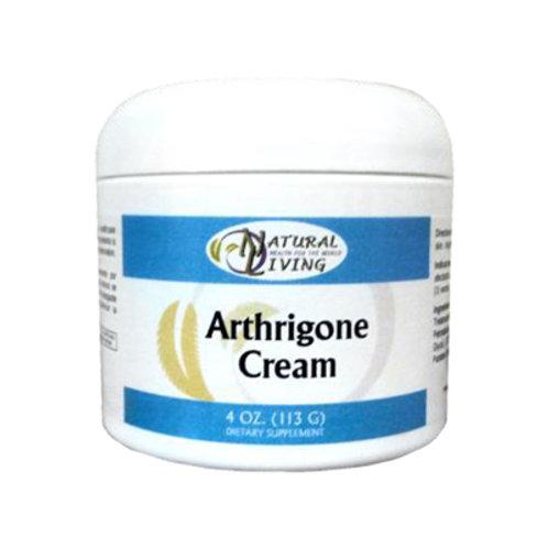 Arthrigone Cream (4 Oz)
