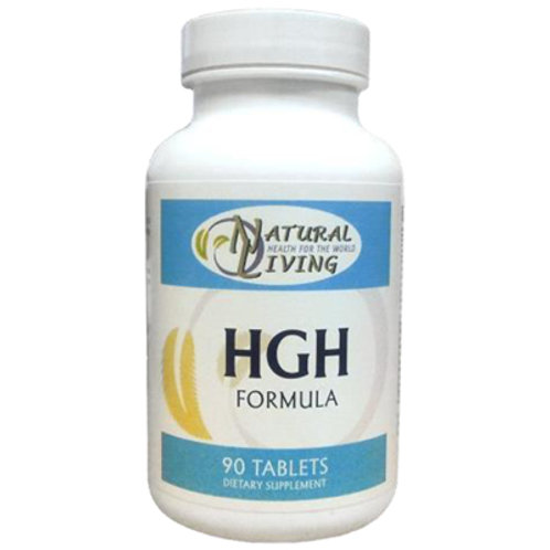 HGH Formula (Caja x 24)