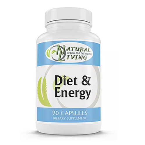 Diet and Energy Formula (90 Cps)
