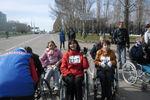 Инициативная группа родителей детей-инвалидов