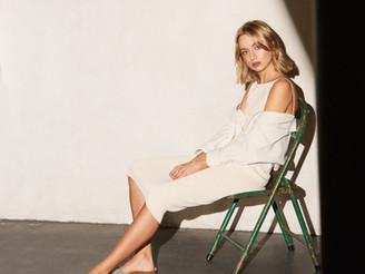 Elisabeth: Birkenstock campaign worldwide